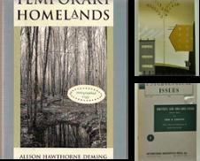 Americana Sammlung erstellt von Cat's Cradle Books
