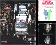 Come Nuovi Curated by Biblioteca di Babele