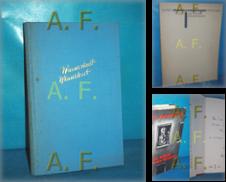 1-VARIA Sammlung erstellt von Antiquarische Fundgrube e.U.