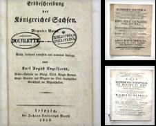 Alte Drucke erstellt von Antiquariat Steffen Völkel