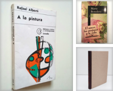 Poesía Curated by 91 sellers