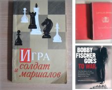 Chess (Anthologies, Reference) Curated by Glynn's Books