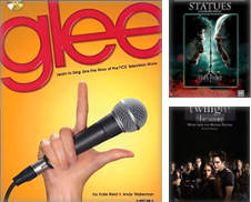 Broadway Sheet Music Curated by Snow Crane Media