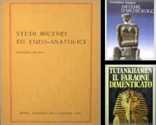 Archaeology Di Antica Libreria Srl
