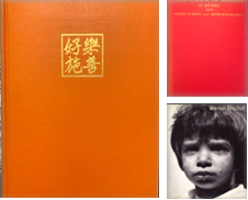 Biography Curated by The Maine Bookhouse