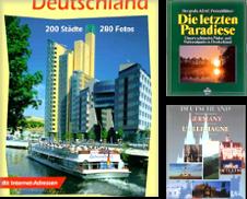 Deutsche Regionen Sammlung erstellt von Schroeder Verlagsbuchhandlung