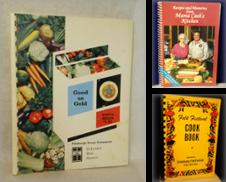 Cooking Sammlung erstellt von Gil's Book Loft
