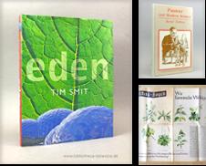 Differenzen Sammlung erstellt von Bibliotheca Botanica