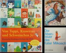 Kinderbücher erstellt von Antiquariat Güntheroth