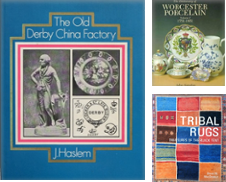 Antiques Curated by Martin Bott Bookdealers Ltd