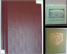 Architektur und Bauwesen, Denkmalpflege Sammlung erstellt von Antiquariat Sander