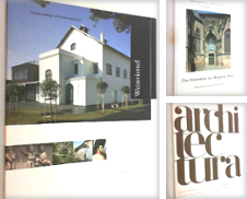 Architektur allg Sammlung erstellt von Versandantiquariat Christian Back