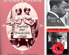 African-American Curated by My Dead Aunt's Books