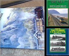 Railways 59 Curated by NIGEL BIRD BOOKS