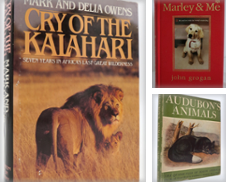 Animals & Pets Curated by Sage Rare & Collectible Books