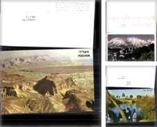 Ansichtskarten Asien Sammlung erstellt von Versandhandel Lehenbauer