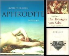 Antike Sammlung erstellt von Lewitz Antiquariat