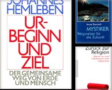 Christentum, Christliche Religion Sammlung erstellt von Baldanders-Versandantiquariat