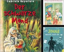 aktuelle Kinderbücher Sammlung erstellt von Versandantiquariat Bolz