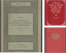 Bibliographies Curated by Janet Clarke Books ABA