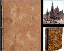 Deutsche Regionen Sammlung erstellt von Versandantiquariat Hösl