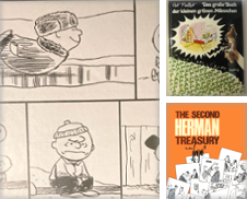 Comics Sammlung erstellt von Antiquariat J. Hünteler