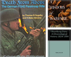 History Curated by The Book Scouts