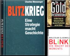 Alemán de La Vieja Factoría de Libros