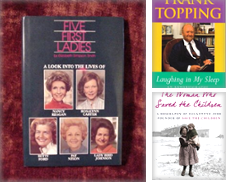 Biography Curated by The Book Exchange