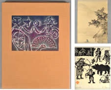 Japan and East Asia Sammlung erstellt von Boston Book Company, Inc. ABAA