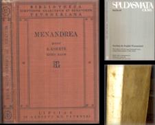 Antike Sammlung erstellt von Antiquariat Düwal