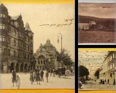 Ansichtskarten-Dt Bayern Sammlung erstellt von ANTIQUARIAT H. EPPLER