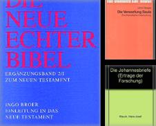 Exegese Sammlung erstellt von nova & vetera e.K.