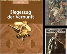 17. Jahrhundert Sammlung erstellt von Antiquariat Jüterbook, Inh. H. Schulze