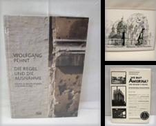 Architektur Sammlung erstellt von Antiquariat Wilder - Preise inkl. MwSt.