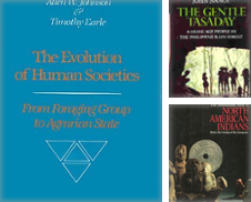 Anthropology Curated by Rose's Books IOBA