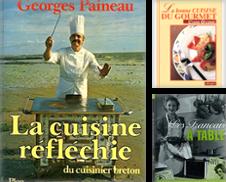 Cuisine & Vins de Librairie Ancienne René Vernet