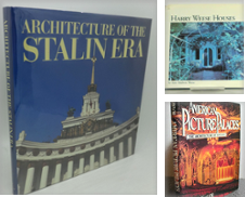 Architecture Curated by Booklegger's Fine Books ABAA