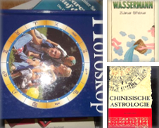 Astrologie Curated by Lausitzer Buchversand
