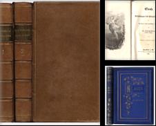 Alte Bücher Erstellt von Antiquariat Schaper