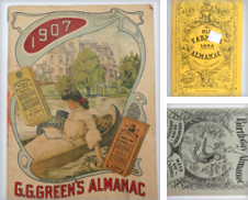 Almanacs Curated by Sage Rare & Collectible Books