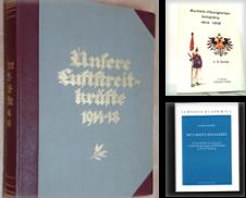 1. Weltkrieg Sammlung erstellt von Antiquariat Berghammer