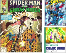 Comic Books Curated by BOOK QUEST