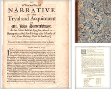 17th Century Books Curated by C R Johnson Rare Book Collections (PBFA)