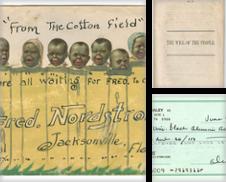 African American History Sammlung erstellt von Seth Kaller Inc.