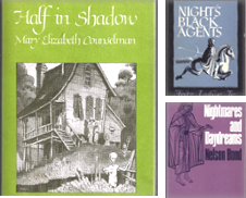Arkham House Curated by The Other Change of Hobbit