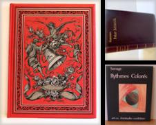 Literatur Sammlung erstellt von Antiquariat Gertrud Thelen