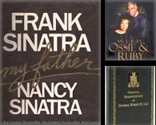 Biography Sammlung erstellt von Griffin Books