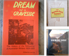 Australiana Curated by Uncle Peter's Books