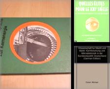 Atomwaffen und Kernenergie Proposé par Bernhard Kiewel Rare Books